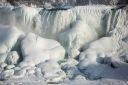 Niagara Şelalesi-REUTERS/Lindsay DeDario