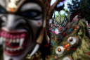 Panamada karnaval-REUTERS/Carlos Jasso