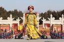 Ditan Park-Beijing de seremoniden-ChinaFotoPress/Getty Images